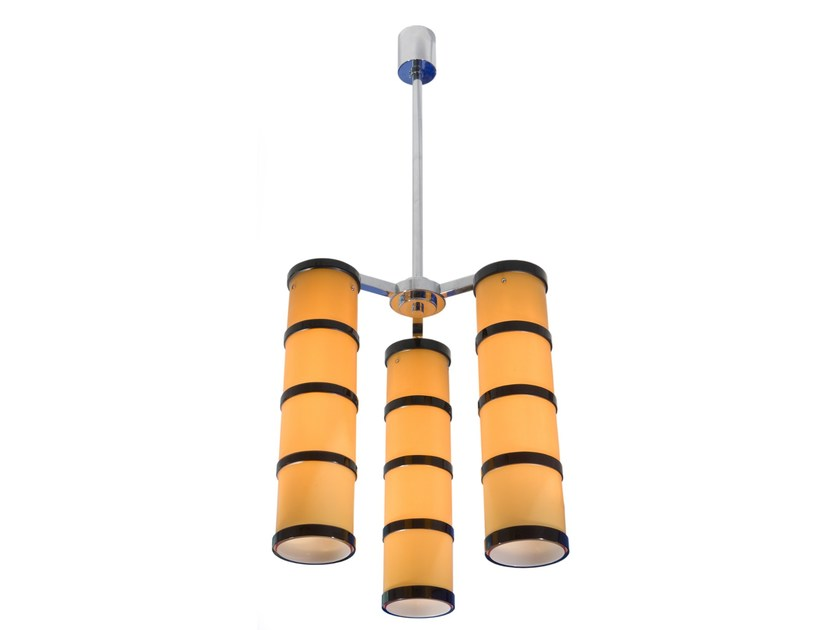 Murano glass pendant lamp MURENE | Pendant lamp - Veronese