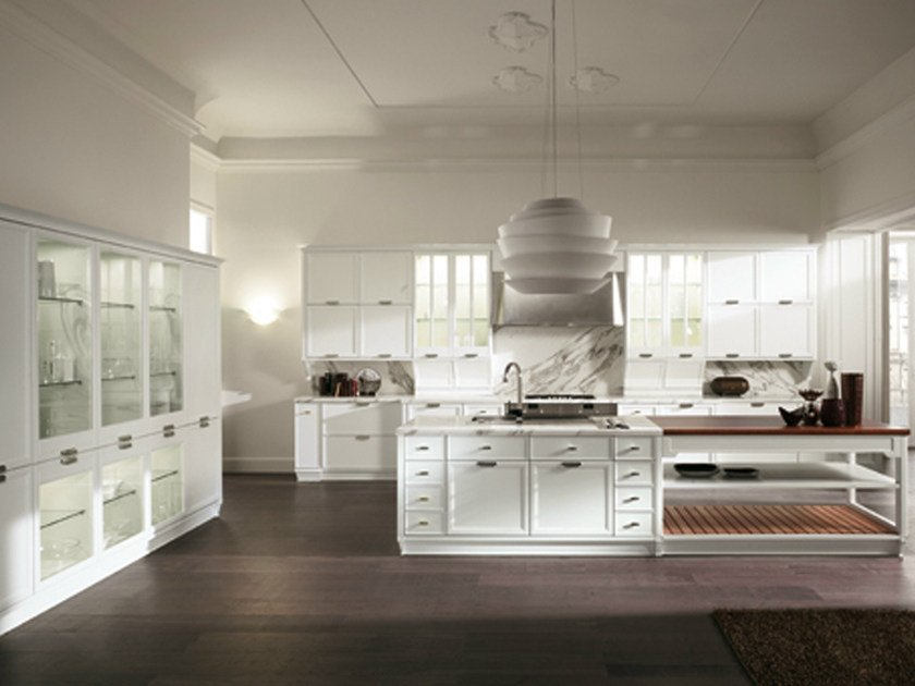 avenue k che mit ku cheninsel by aster cucine. Black Bedroom Furniture Sets. Home Design Ideas