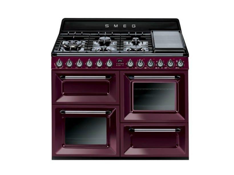 Cucina a libera installazione victoria smeg - Cucina libera installazione smeg ...