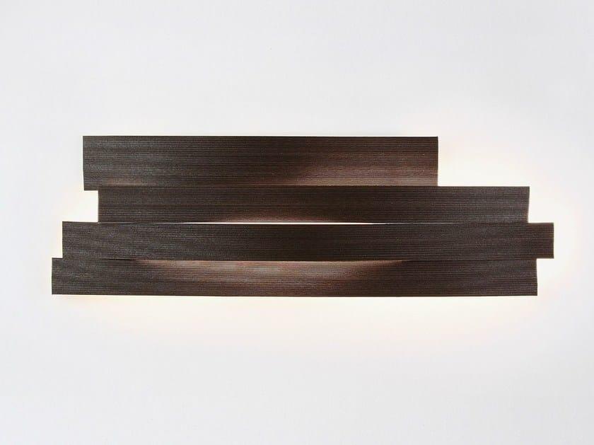 LED wall light LI | Wall light - arturo alvarez