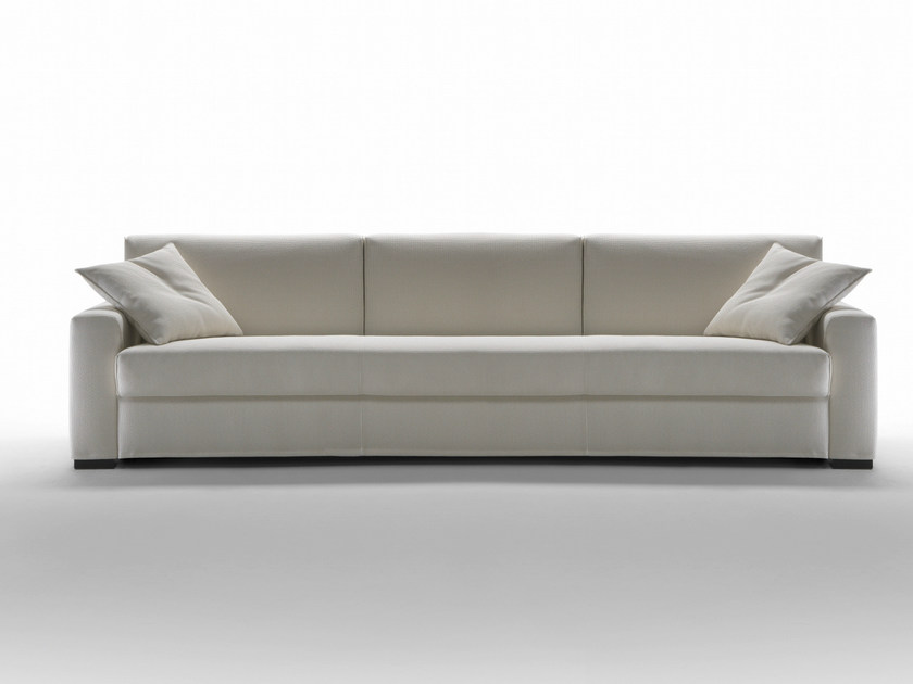 4 seater fabric sofa with removable cover