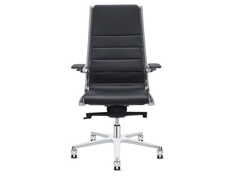 Executive chair with 5-spoke base SIT.IT | Executive chair by SitLand