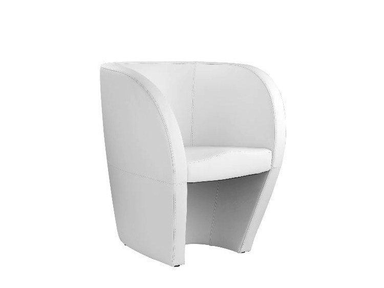 Easy chair with armrests CHIC   Easy chair - SitLand