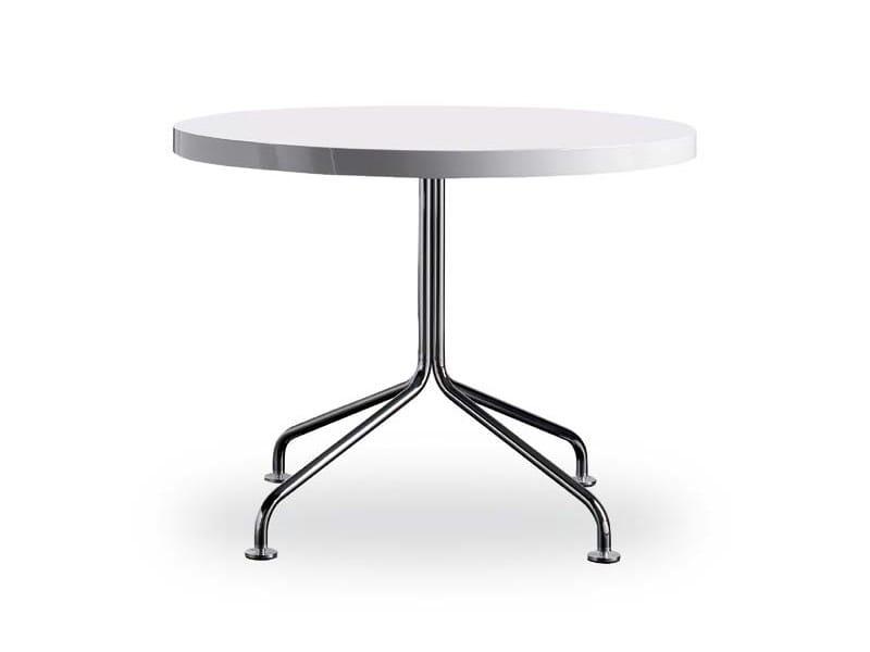 Round table MARS | Table by Riccardo Rivoli