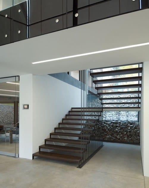 Sistema costruttivo in legno pareti in legno a pannello (x lam ...