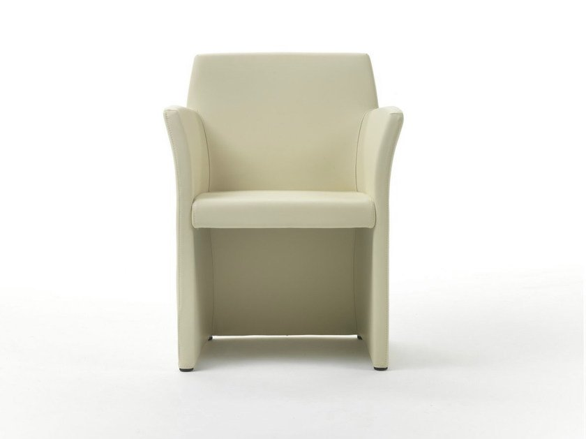 Design upholstered Training chair with Armrests with armrests