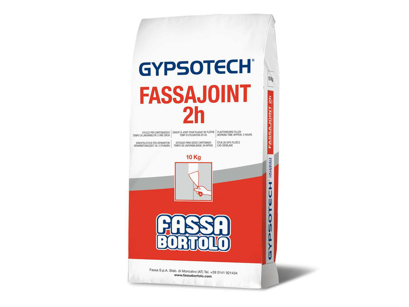 Gypsum and decorative plaster