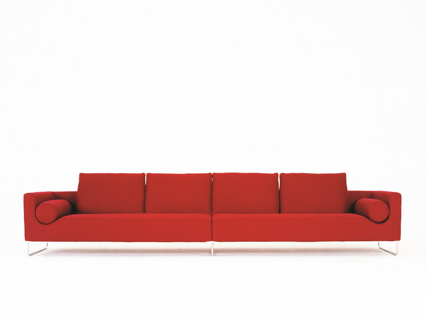 5 seater upholstered sofa