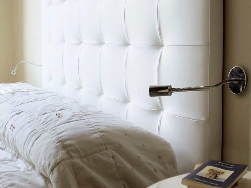 LED reading lamp with swing arm BAY - Flexalighting