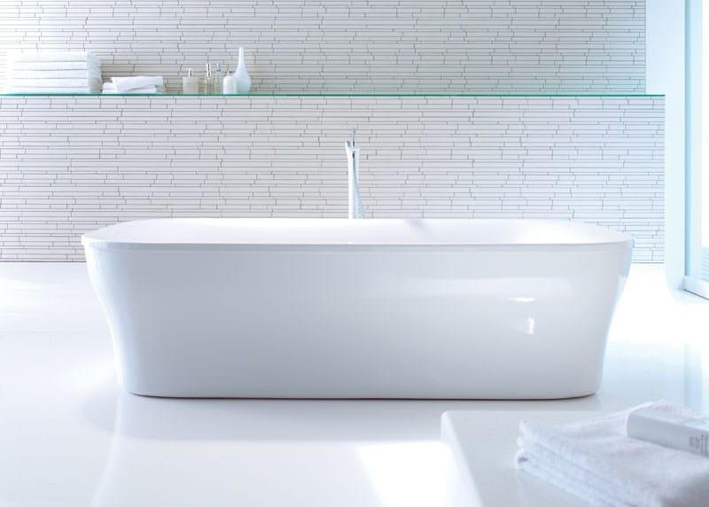 Bathroom furniture set PURAVIDA - DURAVIT