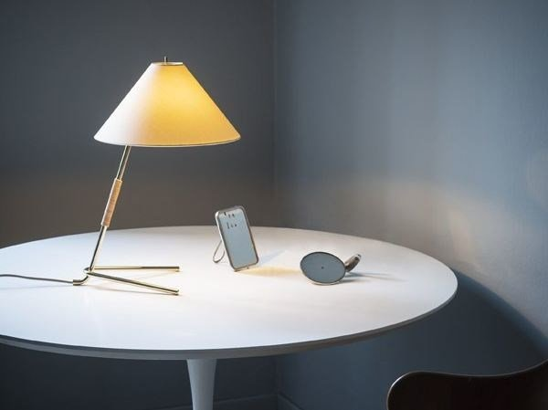 Table lamp HASE TL by Kalmar