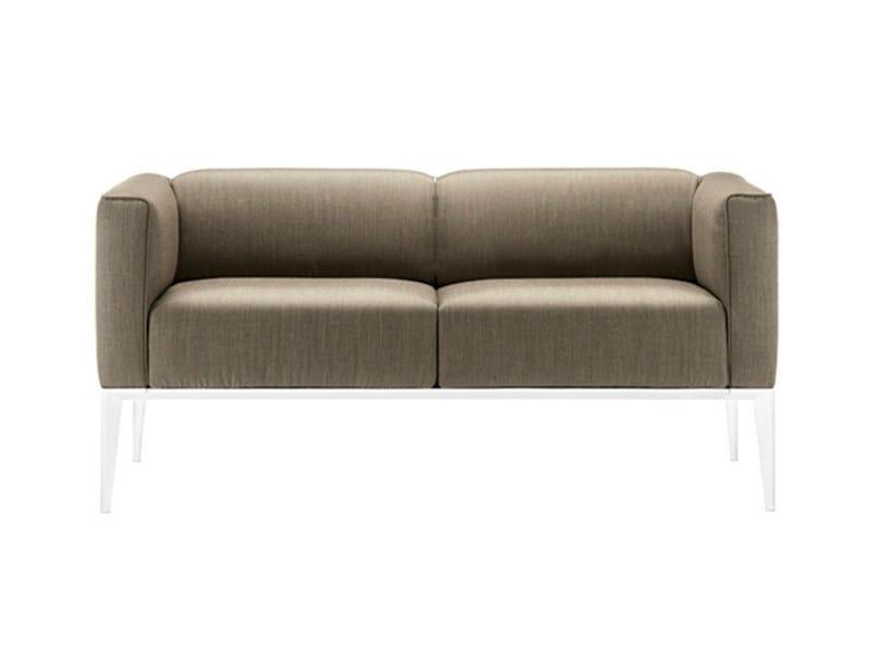 2 seater sofa SEAN | 2 seater sofa - Arper