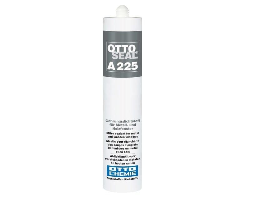 Acrylic sealant OTTOSEAL® A 225 by 8-Chemie