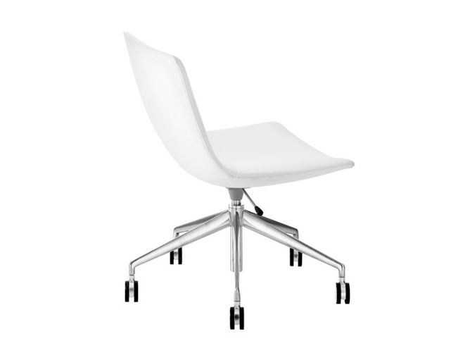 Conference 5 ways CATIFA 60 | Task chair - Arper