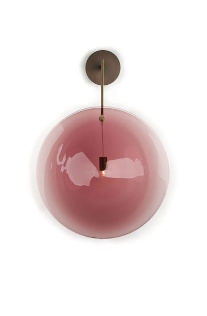 Orbe design Patrick Naggar by Veronese