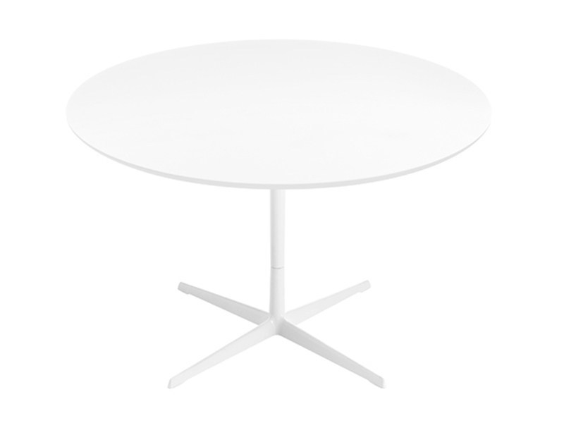 Round table EOLO | Round table by arper