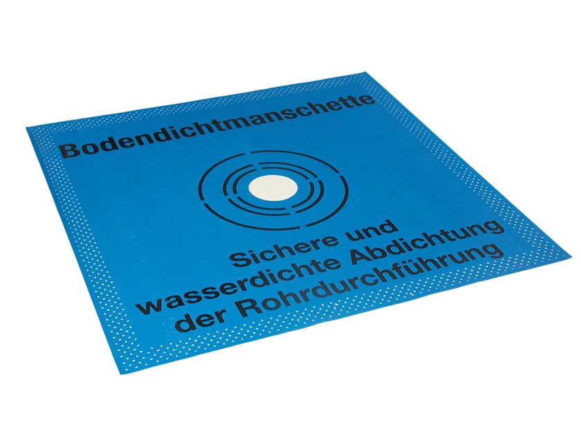 Floor Sealing Sleeve OTTOFLEX Floor Sealing Sleeve - 8-Chemie