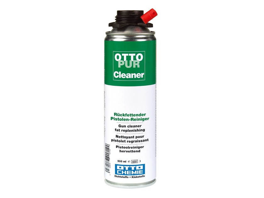 Fat replenishing gun cleaner OTTOPUR Cleaner - 8-Chemie