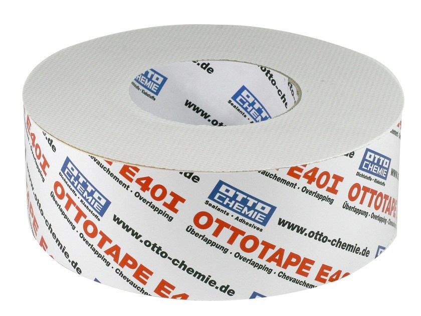Adhesive tape for vapour retarders and vapour barriers OTTOTAPE E-40-I by 8-Chemie