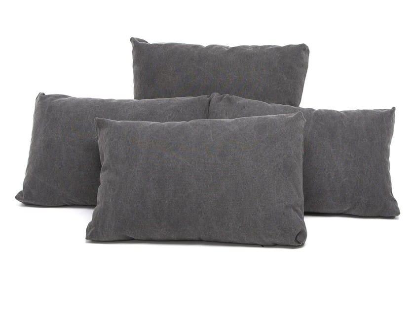 Fabric sofa cushion