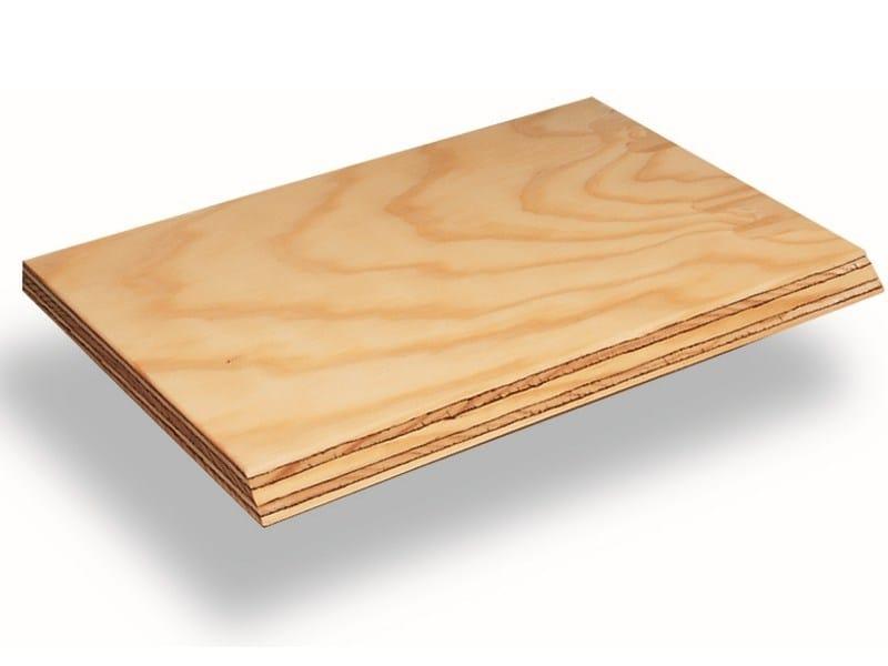 Pine plywood Compensato Pino marittimo - BELLOTTI