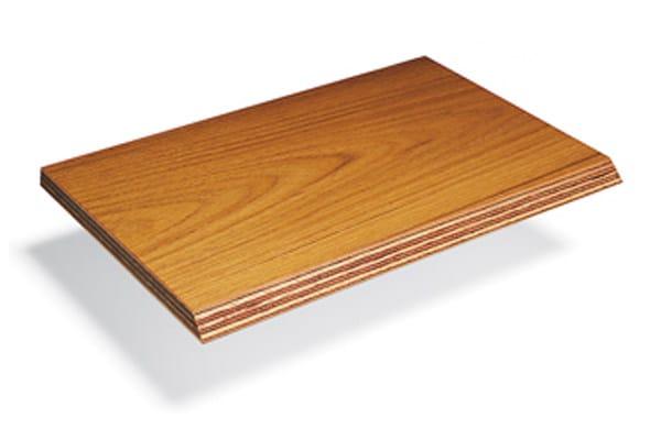 Iroko plywood