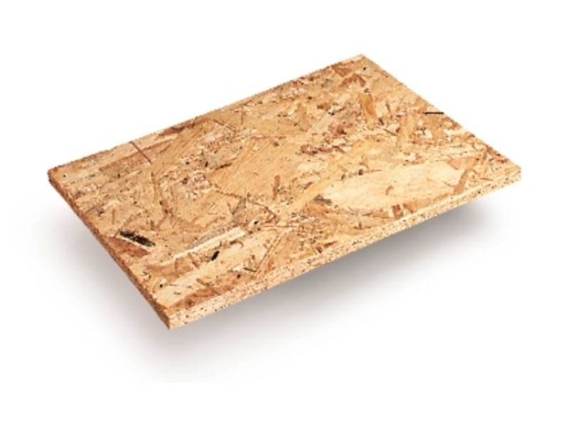 OSB plywood OSB 3 - BELLOTTI