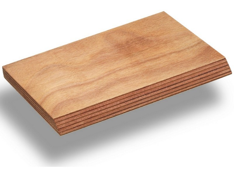 Plywood IGNIPLY® - fireproof plywood - BELLOTTI