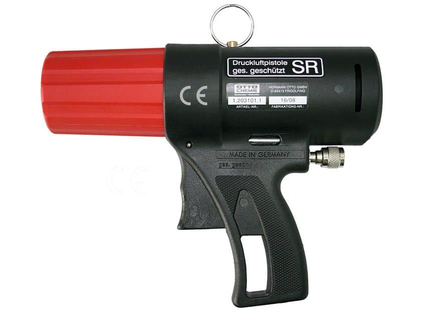 Compressed air gun P 310 SR - 8-Chemie