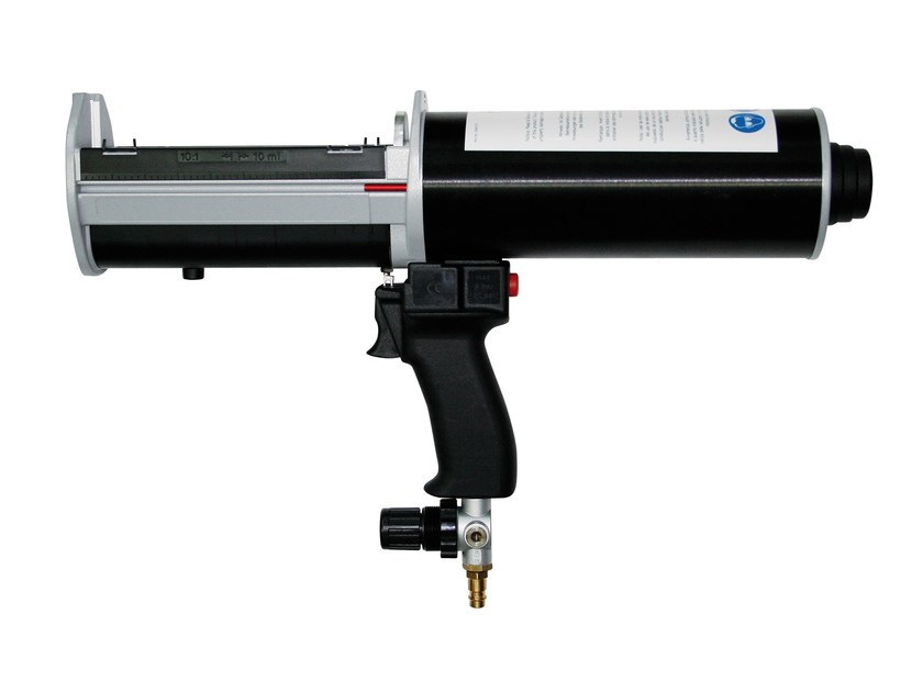 Compressed air gun P 490 DP - 8-Chemie