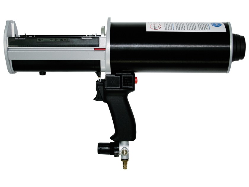 Compressed air gun P 495 DP by 8-Chemie