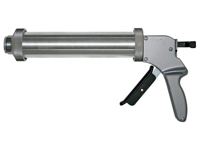 Hand-operated gun H 400 H3 - 8-Chemie