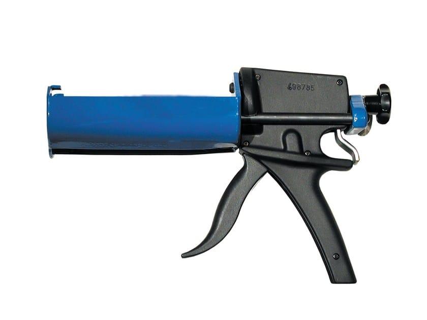 Hand-operated gun H 2x190 B+O by 8-Chemie