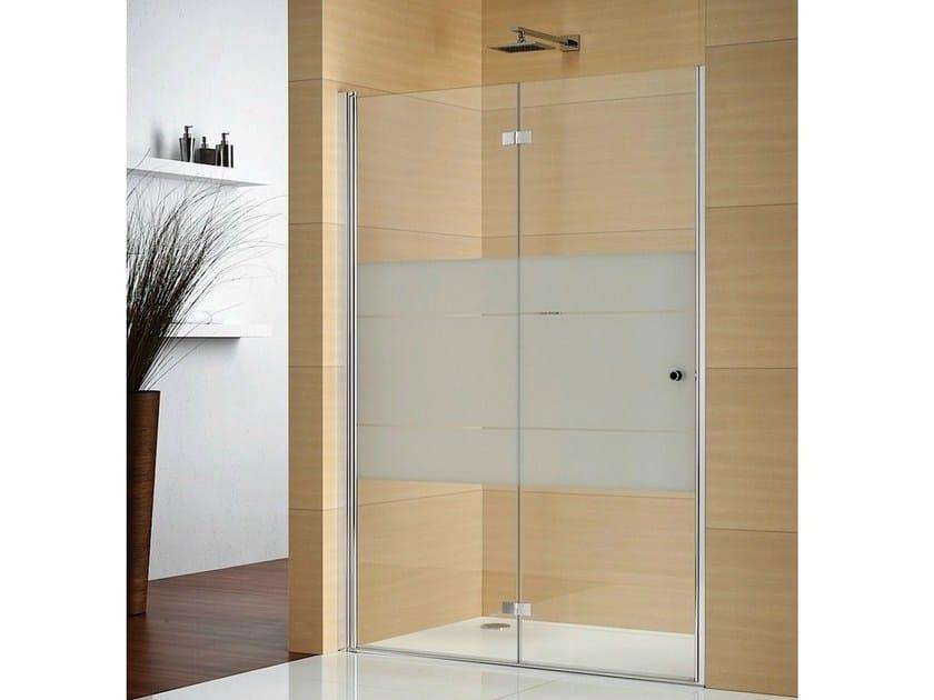 Crystal shower cabin MULTI-S 4000 - DUKA