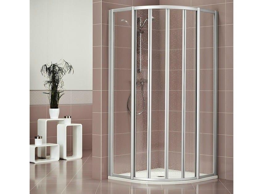 Methacrylate shower cabin DUKESSA 3000 - DUKA