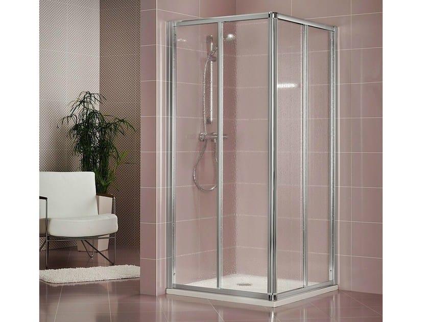 Acrylic shower cabin DUKESSA 3000 - DUKA