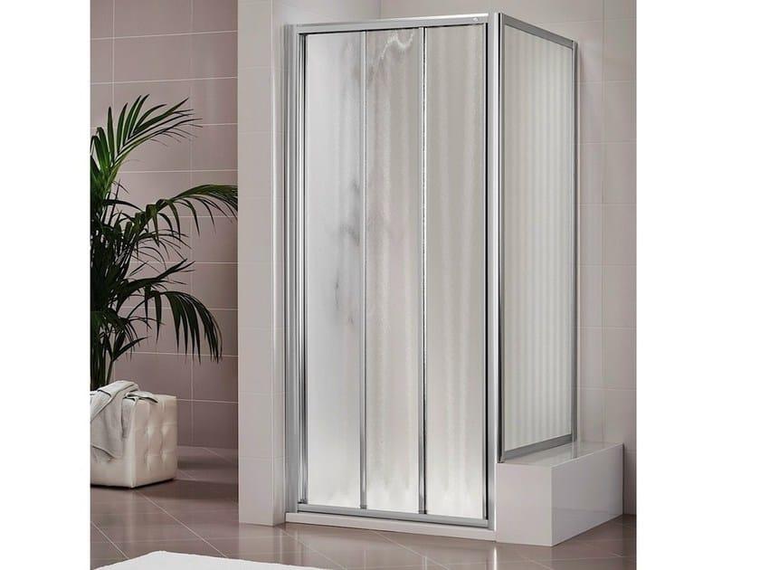 Crystal shower cabin DUKESSA 3000 - DUKA
