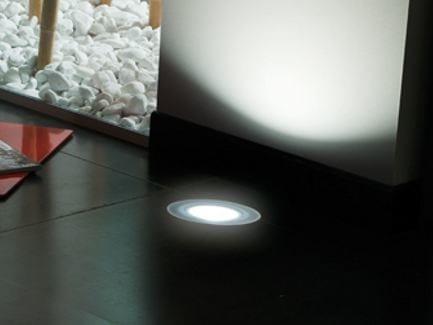 LED Floor Light