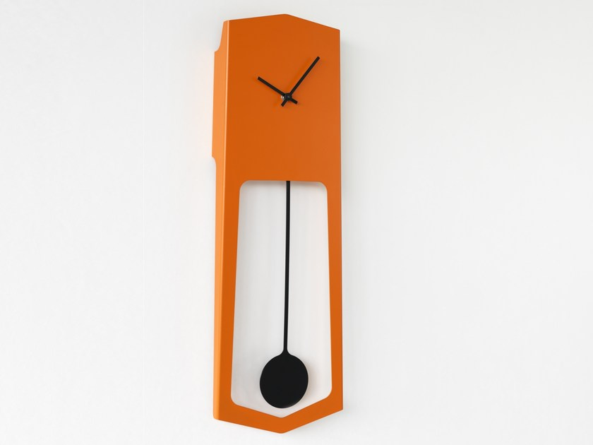 Pendulum Wall-Mounted clock