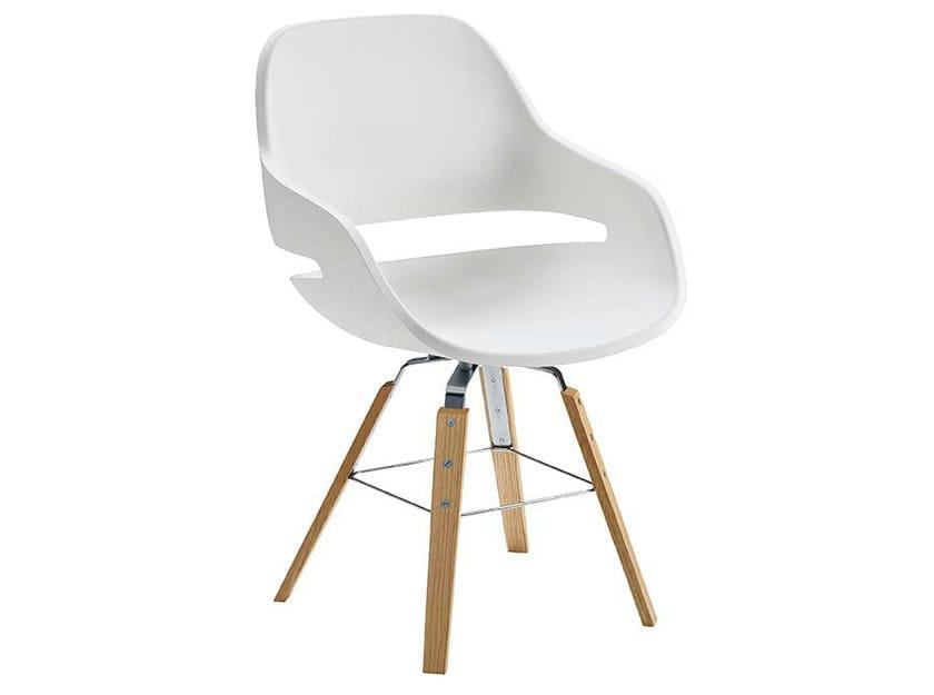 Polyurethane chair