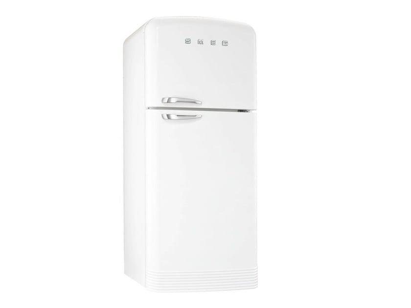 No frost refrigerator with freezer Class A + FAB50B | Refrigerator - Smeg