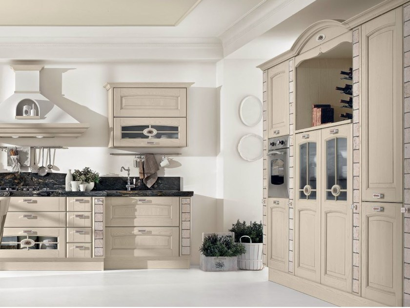 Cucina Lube Veronica: Laura storage wall by cucine lube. Camere ...