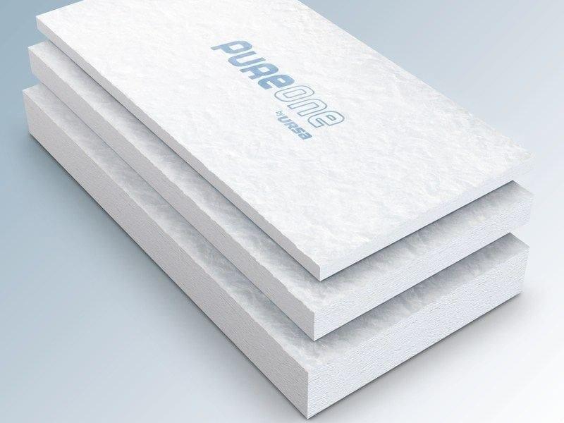 Thermal insulation panel PURE 39 PN Silentio - URSA Italia