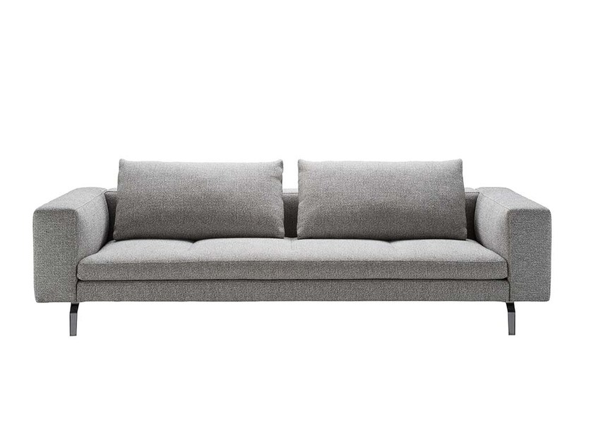 Sofa with removable cover BRUCE | Sofa by Zanotta