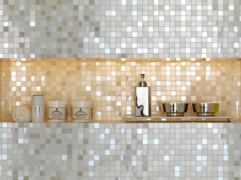 Ceramic Mosaic - Stone vision