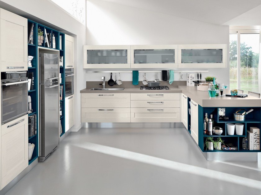 GALLERY Cucina by Cucine Lube