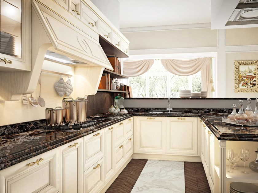 Cucina con penisola pantheon cucina cucine lube - Cucina lube pantheon ...