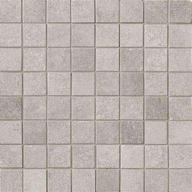 Mosaico in gres porcellanato a tutta massa chic mosaico - Gres porcellanato tutta massa ...