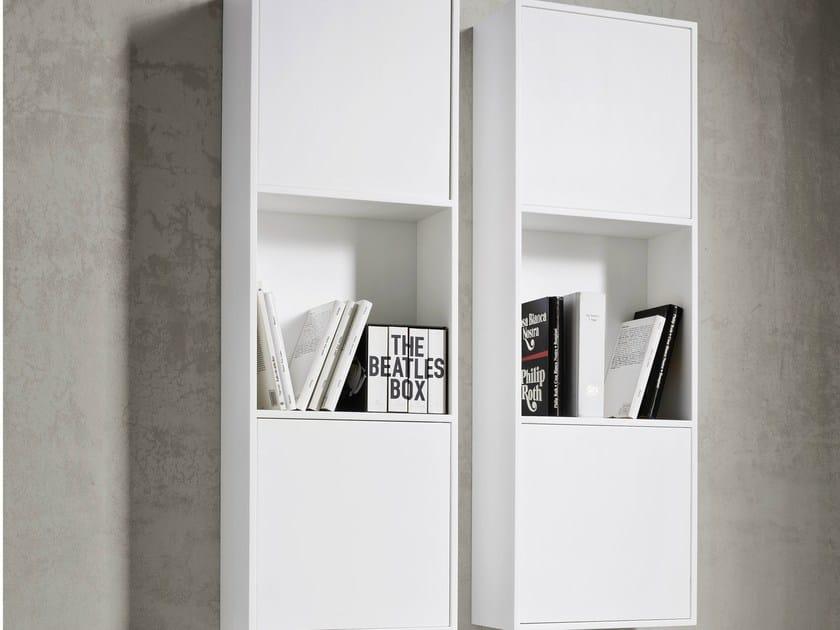 Tall Korakril™ wall cabinet UNICO | Wall cabinet - Rexa Design