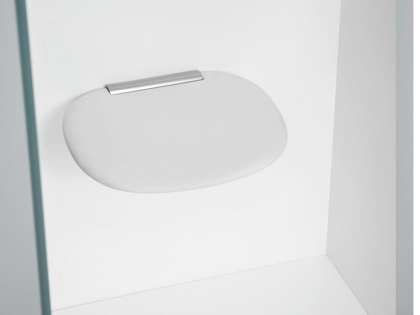 Polyurethane bathroom stool UNICO | Bathroom stool - Rexa Design